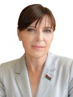Нижевич Людмила Ивановна